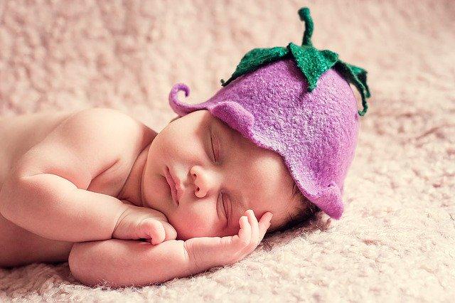 赤ちゃん・胎児